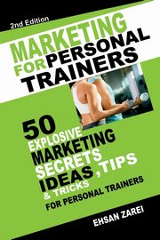 Personal Trainer Marketing, Zarei Ehsan
