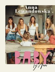 Baby by Ann, Lewandowska Anna