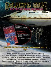 Galaxy's Edge Magazine, Heinlein Robert A.