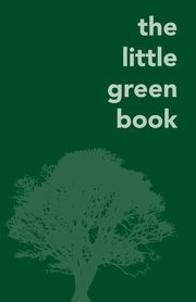 The Little Green Book, Ingleby Jonathan