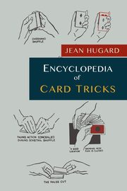 Encyclopedia of Card Tricks, Gravatt Glenn