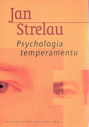 Psychologia temperamentu, Strelau Jan