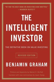 Intelligent Investor Rev Ed., The, Graham Benjamin