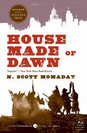 House Made of Dawn, Momaday N. Scott