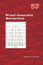 Proof-theoretic Semantics, Francez Nissim