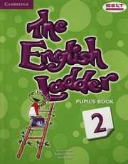 English Ladder 2 Pupil's Book, House Susan, Scott Katharine, House Paul