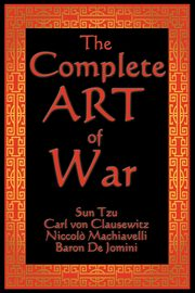 The Complete Art of War, Tzu Sun