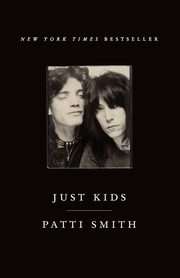 Just Kids, Smith Patti