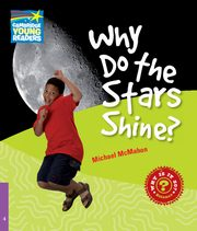 Why Do the Stars Shine?, McMahon Michael