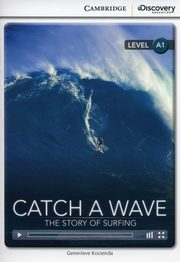 Catch a Wave: The Story of Surfing Beginning B, Kocienda Genevieve