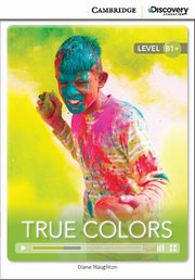 True Colors Intermediate Book with Online Access, Naughton Diane