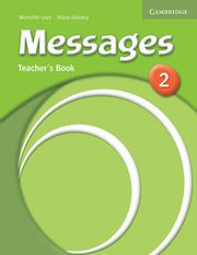 Messages 2 Teacher's Book, Levy Meredith, Goodey Diana