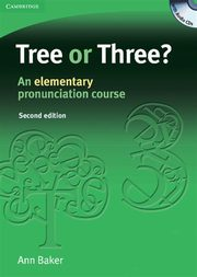 Tree or Three? Student's Book + CD, Baker Ann
