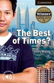 The Best of Times?, Maley Alan