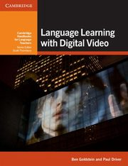 Language Learning with Digital Video, Goldstein Ben, Driver Paul