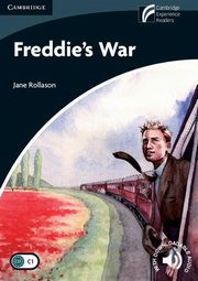 Freddie's War 6 Advanced, Rollason Jane