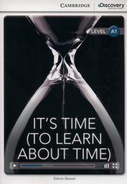 It`s time (to learn about time),