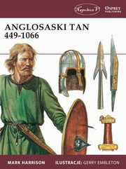 Anglosaski tan 449-1066, Harrison Mark
