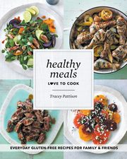 Healthy Meals, Pattison Tracey
