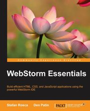 WebStorm Essentials, Rosca Stefan