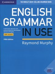 English Grammar in Use Book with Answers, Murphy Raymond
