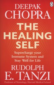 HEALING SELF, THE (EXP),