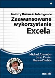 Analizy Business Intelligence, Alexander Michael