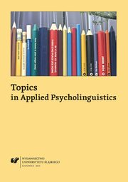 Topics in Applied Psycholinguistics - 08 Psycholinguistic aspects of Chinese character acquisition by beginner students,